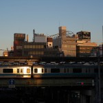 【Tokyo Train Story】京浜東北線ギラリ