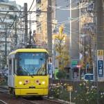 【Tokyo Train Story】日の丸を掲げて走る都電荒川線