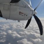 調布飛行場から小型のプロペラ飛行機に乗って神津島へGO! 『 #tokyo島旅山旅 で神津島に行こう!』 その1