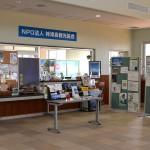 神津島の観光情報を入手するならばまっちゃーれセンター内にある神津島観光協会に行こう! 『 #tokyo島旅山旅 で神津島に行こう!』 その13 #神津島