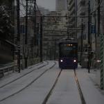 【Tokyo Train Story】坂道は慎重にゆっくりと(都電荒川線)