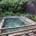 伊東温泉の大東館にある3つの貸切風呂は全部無料!写真付きで紹介しますよ 『冬の青春18きっぷの旅 伊東温泉編』 その6 #αアンバサダーモニター