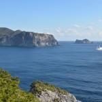 松林を抜けたその先に海を望む絶景が待っている!神津島のお勧め散歩コースの松山遊歩道 『 #tokyo島旅山旅 で神津島に行こう!』 その15 #神津島