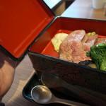 数量限定の和牛ステーキ重がお勧め!御茶ノ水にあるGREEN TEA RESTAURANT 1899 OCHANOMIZUでのちょっと贅沢なランチ
