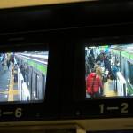 【Tokyo Train Story】朝の山手線田端駅にて