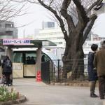 【Tokyo Train Story】飛鳥山公園のアスカルゴ