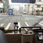 【Tokyo Train Story】都電の運転士気分で(都電荒川線)