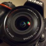 Voigtlander COLOR-SKOPAR 20mm F3.5をNikon D610につけて浅草を撮影してみた!20mmの広い画角が最高に気持ちいい!