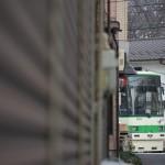 【Tokyo Train Story】細道の向こう(都電荒川線)