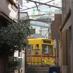 【Tokyo Train Story】都電荒川線のお気に入り電停
