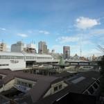 【Tokyo Train Story】日暮里駅周辺のごちゃごちゃした風景(京成本線)