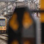 【Tokyo Train Story】黄色い都電荒川線の車両