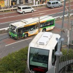 【Tokyo Train Story】飛鳥山公園名物アスカルゴ