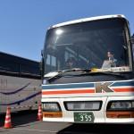 茨城県の真壁に行くならひなまつり期間中の臨時バスとレンタサイクル 『春の青春18きっぷの旅 真壁のひなまつり編』 その1