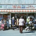 【フィルムカメラ】OLYMPUS TRIP 35で真壁の町を撮影したらレトロ感が数倍アップ! 『春の青春18きっぷの旅 真壁のひなまつり編』 その12(最終回)