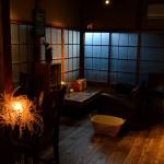 熱海駅近くにあるCAFE KICHIは木の温もりを感じるお勧めカフェ! 『春の青春18きっぷの旅 熱海温泉巡り編』 その6