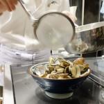 4月6日(水)に発売開始の丸亀製麺の「春のあさりうどん」が美味い!丸亀製麺試食部のイベントで発売前に食べてみました! #丸亀試食部 #丸亀製麺