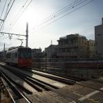 【Tokyo Train Story】雑司が谷の坂道を力強く上る都電荒川線