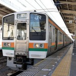 211系や貨物列車とバンバンすれ違う静岡駅から金谷駅までの東海道本線の前面展望 『大井川鉄道SL三昧の旅』 その1
