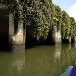 水道橋から秋葉原までのダイナミックに変化する神田川沿いの風景 『千代田のさくらクルーズの旅』 その7(最終回)