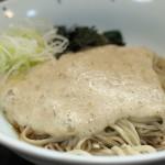 千頭駅前にある丹味でとろろそばを食べてみた この美味しさはオススメ! 『大井川鉄道SL三昧の旅』 その6