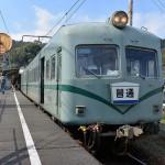 かつて南海で活躍した21000系に乗車して金谷駅から新金谷駅へ 『大井川鉄道SL三昧の旅』 その2