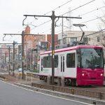 【Tokyo Train Story】すっきりとした景観を作る架線柱(都電荒川線)