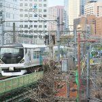 【Tokyo Train Story】万世橋駅跡の横を駆け抜ける中央線