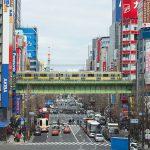 【Tokyo Train Story】秋葉原の街を駆ける総武線