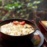 【カフェ】谷中のお勧めカフェ、kokonnで炙りチーズとほうれん草のチキンカリーと食べてきた