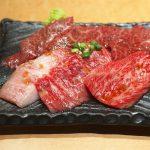浅草にある皐月のランチタイムの黒毛和牛定食は1180円でかなりお得で美味しい!