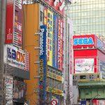 【Tokyo Train Story】派手な秋葉原の街にチラッと顔を出す総武線
