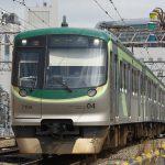 【Tokyo Train Story】東急多摩川線が蒲田駅を出たあたりで見えるもの