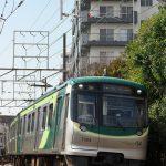 【Tokyo Train Story】東急多摩川線の沿線散歩