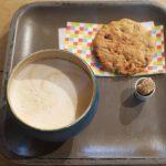【カフェ】谷中にあるkokonnは谷根千散策の際にとくとみがお勧めしたいカフェです!