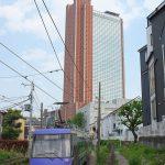 【Tokyo Train Story】新旧が入り交じる東急世田谷線の沿線風景