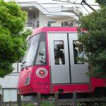 【Tokyo Train Story】急坂を下る東急世田谷線
