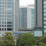 【Tokyo Train Story】ゆりかもめを探せ!