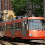 【Tokyo Train Story】三軒茶屋駅から出てきたオレンジの東急世田谷線