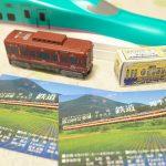 平成28年(2016年)6月11日(土)~19日(日) 千駄木のぎゃらりーKnulpにて「鉄道-四季景色-」展が開催 とくとみの鉄道写真も展示されますよ