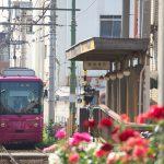 【Tokyo Train Story】都電荒川線のお勧めバラスポット 三ノ輪橋電停