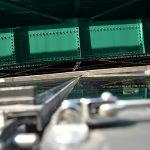 神田川や日本橋川に架かる橋をくぐる時の橋と船の天井のすれすれ感がたまらない! 『京浜運河&隅田川&神田川ゆったりクルーズの旅』 その1