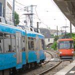 【Tokyo Train Story】若林駅でカラフルな東急世田谷線を撮影してみる