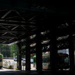 【Tokyo Train Story】ガード下の風景(都電荒川線)