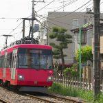 【Tokyo Train Story】どことなく懐かしい雰囲気が残る東急世田谷線沿線風景