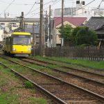 【Tokyo Train Story】坂道を力強く駆ける東急世田谷線