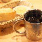 【カフェ】北千住のコメダ珈琲で蜂蜜アイスコーヒーのモーニング  #地域ブログ