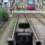 【Tokyo Train Story】都電荒川線の前面展望