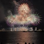速報!平成28年(2016年)の諏訪湖祭湖上花火大会の様子を写真20枚でレポートします!