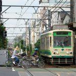 【Tokyo Train Story】都電荒川線沿線の日常的風景